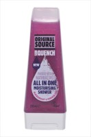 Original Source Skin Quence All In One Moisturising Shower Blackcurrant & Morninga Oil (250 Ml)