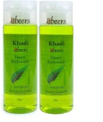 Khadi Neem Body Wash