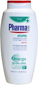 Pharma Line Atopic Shower Gel Ph 5.5