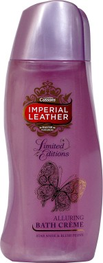 Imperial Leather Star Anise & Blush Peony Shower CrèMe