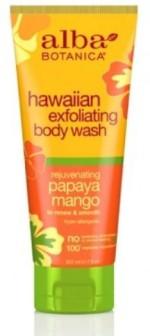 Alba Botanica Rejuvenating Papaya Mango