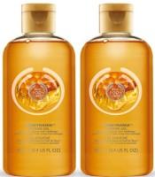 The Body Shop Honeymania Shower Gel (500 Ml)