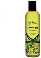BIO REACH LEMON BOUQUET SHOWER GEL (400 Ml)