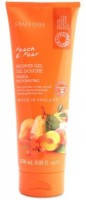 Grace Cole Peach & Pear Shower Gel (238 Ml)