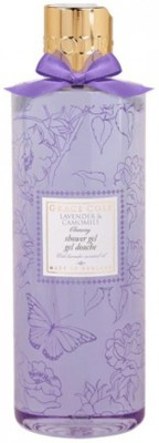 Grace Cole Floral Collection Shower gel Lavender & Camomile