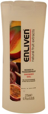 Enliven Mango & Passionfruit Shower Gel 275 ml