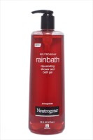 Neutrogena Rainbath Rejuvenating Shower & Bath Gel Pomegranate (473 Ml)