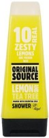 Beauty Original Source Lemon And Tea Tree Pack Of 6 (250 Ml)