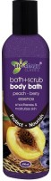 BIO REACH PEACH BERRY BODY BATH (400 Ml)