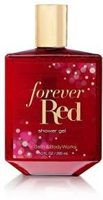 Bath & Body Works Bath Body Works Forever Red