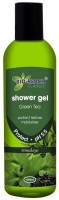 BIO REACH GREEN TEA SHOWER GEL (400 Ml)