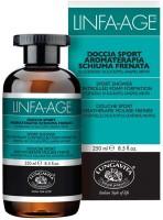 Bottega Di Lungavita Linfa Age Sport Bath & Shower Gel (250 Ml)