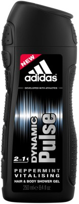 Adidas Aftershave Lotions Adidas Dynamic Pulse