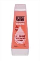Original Source Skin Quence All In One Moisturising Shower Watermelon & Jojoba Oil (250 Ml)
