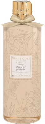 Grace Cole Magnolia & Vanilla Cleansing Shower Gel