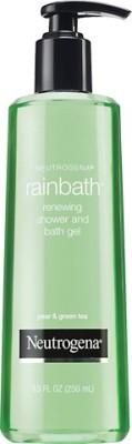 Neutrogena Rainbath Renewing Shower and Bath Gel Pear & Green Tea