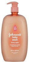 Johnsons Baby Wash Honey Apple - (US) (8289 Ml)