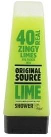 Original Source Lime Body Wash