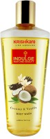 Krishkare Body Wash - Coconut & Vanilla (250 Ml)