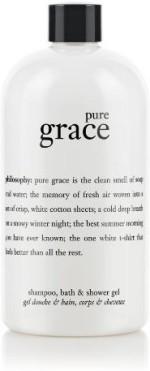 Philosophy Pure Grace Shampoo s