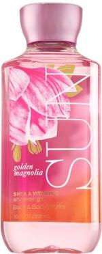 Bath & Body Works Golden Magnolia Sun