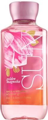 Bath & Body Works Sun Golden Magnolia