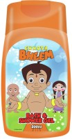 Chota Bheem Bath & Shower Gel (200 Ml)