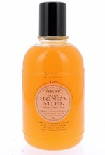 Perlier Organic Honey Miel Cream Shower