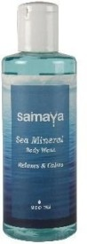Samaya Sea Mineral Body Wash
