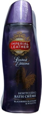 Imperial Leather Limited Edition Bewitching Bath Cream
