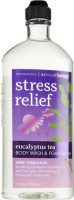 Bath & Body Works Aromatherapy Stress Relief Eucalyptus Tea (295 Ml)