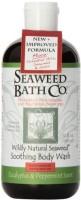 The Seaweed Bath Co. Seaweed Bath Co Wildly Natural Seaweed Eucalyptus Mint Liquid (360 Ml)