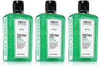 C.O. Bigelow Lot Of Bath And Body Works Co Bigelow No 1411 Mentha Body Vitamin Wash With Peppermint Oil10 (300 Ml)