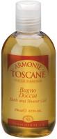 Bottega Di Lungavita Tuscan Harmonies Bath & Shower Gel (250 Ml)