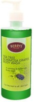 Berrys Tea Tree And Mimosa Grapes Hydrating Body Wash (500 Ml)