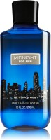 Bath & Body Works Midnight 2 In 1 Hair, Body Wash For Men (295 Ml)