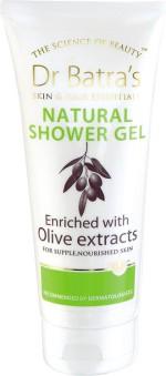 Dr. Batra's Natural Shower Gel