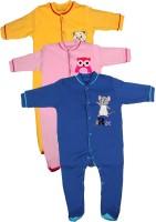 Gkidz Baby Boy's Sleepsuit
