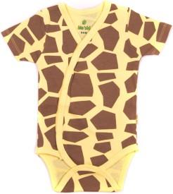 Bio Kid Grapics Designer Baby Boy's Bodysuit