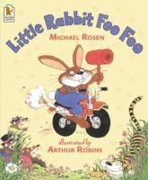 Little Rabbit Foo Foo (English): Book