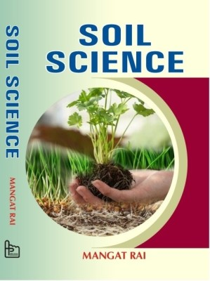 Which are the important books for jrf exam in soil science for Soil information in english