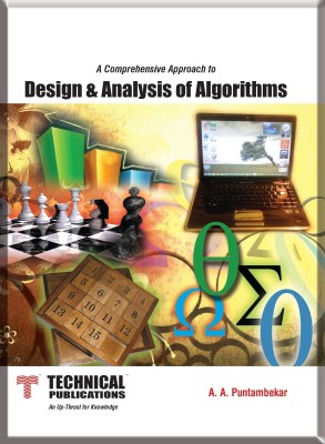 Design and analysis of algorithms by aa puntambekar pdf