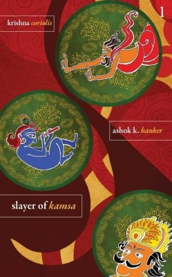 Buy Krishna Bk 1 - Slayer Of Kamsa (English): Book