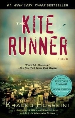 Buy The Kite Runner Later printing Edition: Book