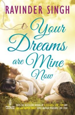 Compare Your Dreams are Mine Now (English) at Compare Hatke