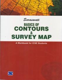 Basics of Contours and Survey Map (English) (Paperback)