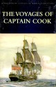 The Voyages of Captain Cook (Wordsworth Classics of World Literature) (English): Book