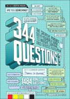 344 Questions (English) 1st Edition: Book
