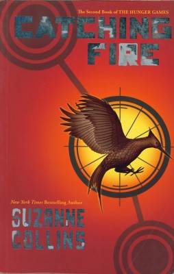 Buy Catching Fire: Hunger Games (Book - 2): Book