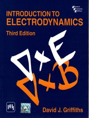 Buy Introduction To Electrodynamics 3rd Edition: Book